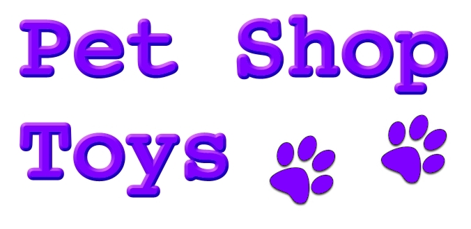 Pet Shop Toys website